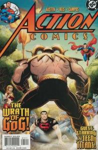 Action Comics (1938 series) #815, NM (Stock photo)