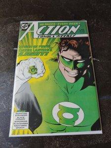 Action Comics Weekly #634 (1989)