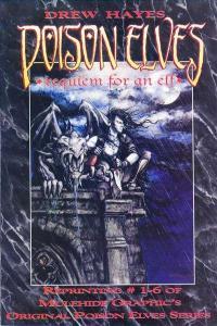 Poison Elves (1993 series) TPB #1, NM + (Stock photo)