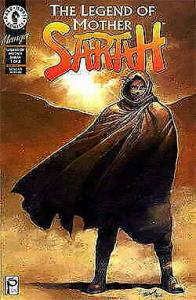Legend of Mother Sarah #1 VF/NM; Dark Horse | save on shipping - details inside