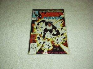 Marvel Comics Presents #28 (1989)