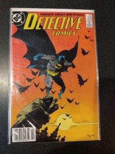 DETECTIVE COMICS #583 (Ventriloquist & Scarface 1st app.) HIGH GRADE VF+