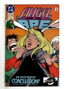 Angel and the Ape #4 (1991) YY3