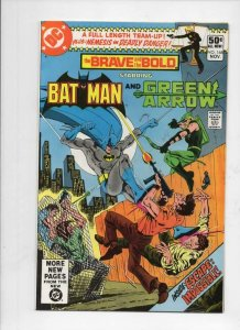 BRAVE and the BOLD #168, VF, Batman, Green Arrow, 1955 1980, more in store