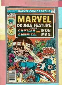 MARVEL DOUBLE FEATURE 18