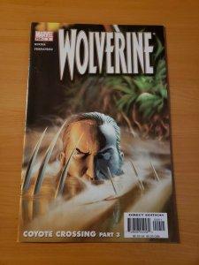 Wolverine #9 ~ NEAR MINT NM ~ (2004, Marvel Comics)