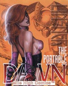 PORTABLE DAWN MINI BOOK (2000 Series) #1 Near Mint