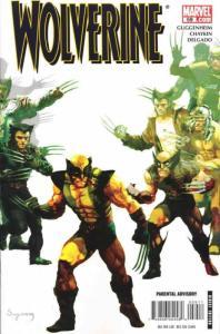 Wolverine (Vol. 3) #59 FN; Marvel | save on shipping - details inside