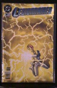 Legionnaires #30 (1995)
