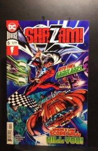 Shazam! #5 (2019)