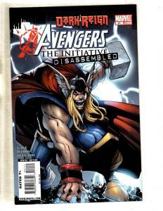 Lot Of 10 Avengers Marvel Comic Books # 21 22 23 24 25 26 27 28 29 30 CJ10