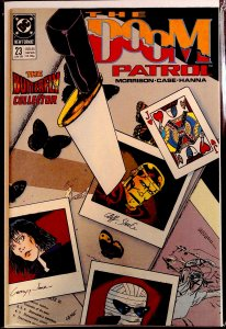 Doom Patrol #23 (1989)