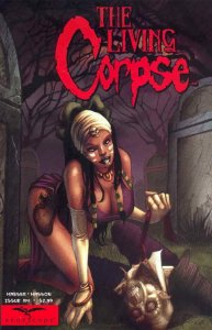 Living Corpse, The #4B VF/NM; Zenescope | save on shipping - details inside