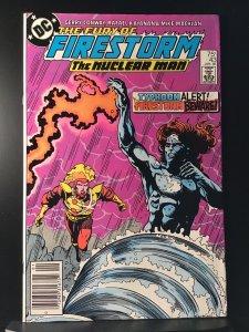 The Fury of Firestorm #43 (1986)