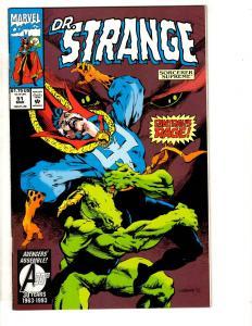 Lot Of 10 Doctor Strange Marvel Comic Books # 51 52 53 54 55 56 57 58 59 60 CR39