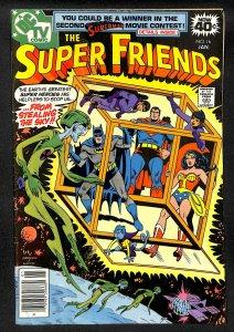 Super Friends #16 (1979)