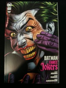 Batman The Three Jokers #2