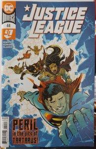 Justice League #44 (2020) NM