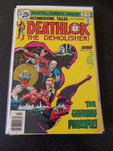 DEATHLOK #36