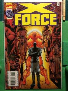 X-Force #49