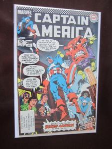 Captain America (1968 1st Series) #289 - 7.5 - 1984 - DIR