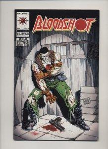 Bloodshot #8 (1993)