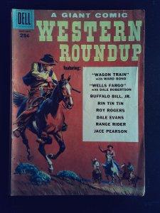 Western Roundup #23
