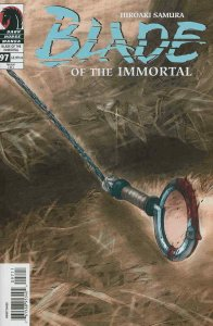 Blade of the Immortal #97 VF; Dark Horse | save on shipping - details inside