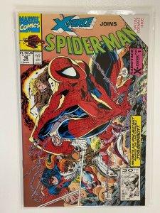 Spider-Man #16 NM (1991)