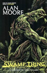 Saga of the Swamp Thing, The TPB #3 (6th) VF/NM; DC | save on shipping - details