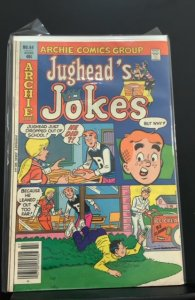 Jughead's Jokes #64 (1979)
