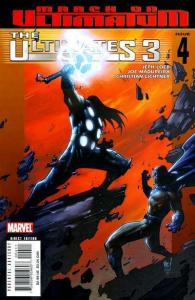 Ultimates 3 #4, NM (Stock photo)