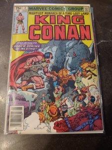 King Conan #2 (1980)