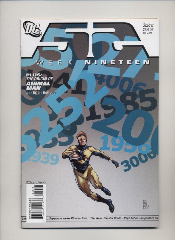 52 #19 (2006)