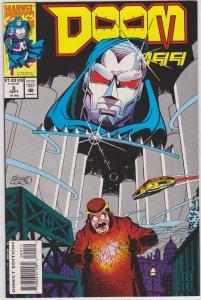 Doom 2099 #9