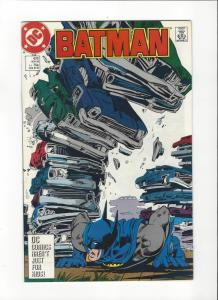 Batman #425 Starlin  NM