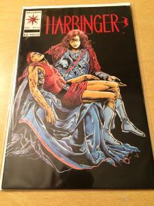 Harbinger #14