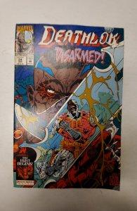 Deathlok #24 (1993) NM Marvel Comic Book J676