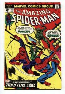 AMAZING SPIDER-MAN #149 MARVEL COMICS-CLONE STORY 1975 VF