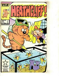 8 Marvel Comics Heathcliff 1 4 Dr Strange 36 Micronauts 16 Pitt + Rom 72 +++ DS2