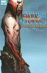 Dark Tower: The Gunslinger Born #7, NM (Stock photo)