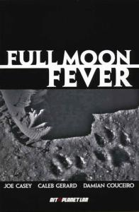 Full Moon Fever #1 FN; AiT-Planet Lar | save on shipping - details inside