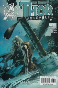 Thor (Vol. 2) #83 FN; Marvel | save on shipping - details inside