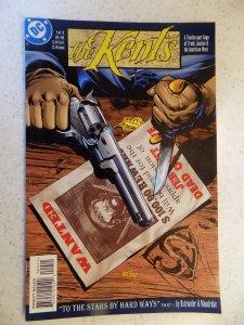THE KENTS SUPERMAN # 9