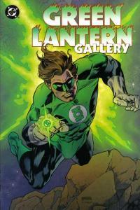 Green Lantern (1990 series) Gallery #1, NM + (Stock photo)