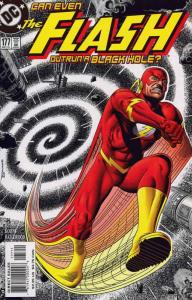 Flash (2nd Series) #177 VF/NM; DC | save on shipping - details inside