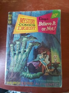 Mystery Comics Digest #1 (1972)