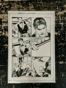 Nightwing 32 page 13 Eaton & Faucher