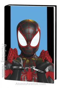 Ultimate Spider-Man (3rd Series) #TPB HC 3 VF/NM; Marvel | save on shipping - de