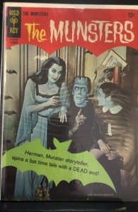 The Munsters #11 (1967)